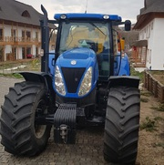 Трактор new holland Т7060