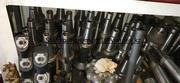 Продажа запчастей для токарных фрезерных и др. станков,  оснастка.