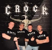 Живая музыка на корпоратив,  праздник Казахстан,   рок группа CROCK