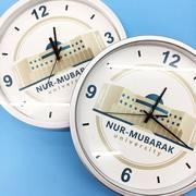 Часы с логотипом. Печать на часах логотипов компании.