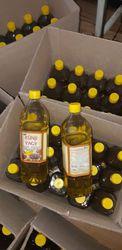Кунжутное масло.в каждой коробке 15шт. Производство Туркменистан.оптом