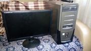 Компьютер настольный (комплект)