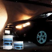 Светящаяся в темноте краска AcmeLight Metal для тюнинга авто