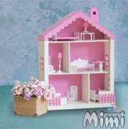 Продам бизнес по производству детских деревянных игрушек