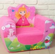 Мягкое кресло «Принц» и