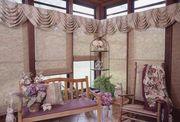 Жалюзи ,  рулонные и римские шторы ,  ворота