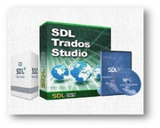Программа для автоматического перевода SDL Trados Studio 2019