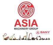 «Asia Machinery Group»