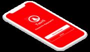 Система лояльности клиента Tuvis