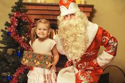 Дед мороз Алматы,  Дед мороз и снегурочка,  Поздравление дед мороза