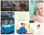 Онкологическая реабилитация пациентов.