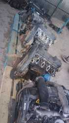 Двигатель 6G72 на Mitsubishi
