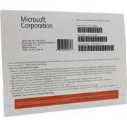 Microsoft Windows 10 Профессиональный, 32 64 Bit, RussianRus/ENG, Oem, Liс
