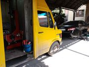 Услуга шиномонтажа на выезд в Алматы и Алматинскую область