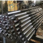 Болты фундаментные анкерные. Высокопрочная сталь