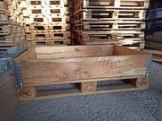 Борта для деревянных поддонов (паллет) (на заказ