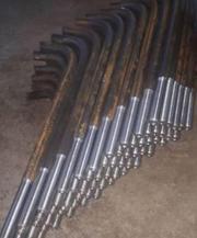 Анкерные фундаментные болты. Высокопрочная сталь