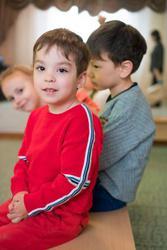 Экспресс-подготовка к школе по режиму детского сада. Алматы -Компот,  Курмангалиева 42