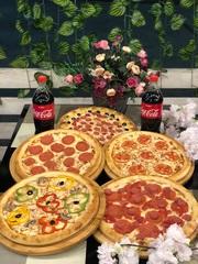Вкуснейшая пицца в Алматы с быстрой доставкой