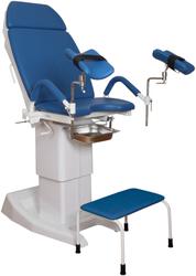 Гинекологические кресла с уникальным функционалом!